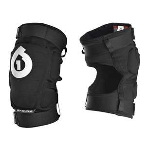Sixsixone 661 Rage MTB Knieschoner Knieprotektoren (PVG: 59€)