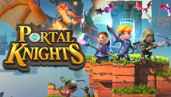 [Steam] Portal Knights @Nuuvem