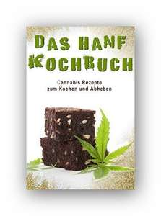 Kindle:Hanf Kochbuch: Cannabis Rezepte, Marihuana und Haschisch zum Kochen und Abheben (Medizinisches Marihuana, Cannabis Kochbuch, Marihuana Rezepte, High, Hanf)
