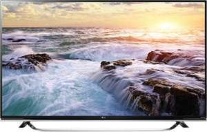 [Notebooksbilliger] LG 49UF850V 123 cm (49 Zoll) 4K Ultra HD Smart LED-TV, 3D+, Tri­ple-Tu­ner, WebOS 2.0, WLAN, USB-Re­cord­ing, Magic Remote für 749,-€ Versandkostenfrei
