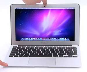 "[MacTrade] MacBook Air 13"" 1.6 GHz Dual-Core Intel Core i5 - 128 GB 8GB RAM // Neuste Version   877€"