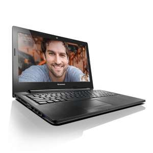 "[NBB]  Lenovo G50-45 80E30206GE Notebook 15,6"" Display, AMD Quad-Core A4-6210, 8GB Ram, 508GB SSHD, Windows 10 - KEIN LAUFWERK"