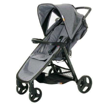 [babymarkt.de] OSANN Sportwagen Fastfold Melange für 114,99€ (versandkostenfrei) statt ca. 166€
