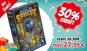 Aquasphere (Brettspiel, Spiele-Offensive.de)