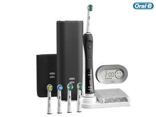Oral-B Professional Care 7000 für 109,95€ @ iBOOD | Idealo 147€ -> Ersparnis 25,2%