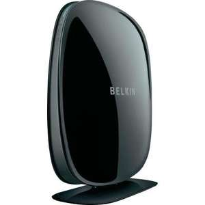 Belkin PLAY N600 DB WLAN Router [600mbps, Dual-Band]