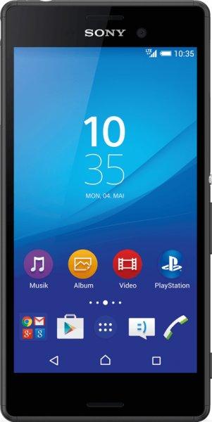 [Telekom] Sony Xperia M4 Aqua LTE (5'' HD IPS, Snapdragon 615 Octacore, 2GB RAM, 8GB intern, wasser- und staubgeschützt nach IP68, 13MP + 5MP Kamera, 2400mAh, Android 5.0 -> Android 6) für 169€