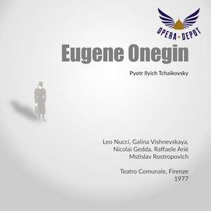 "[Opera Depot] Tschaikowskis ""Eugene Onegin"" als Gratis-Download"