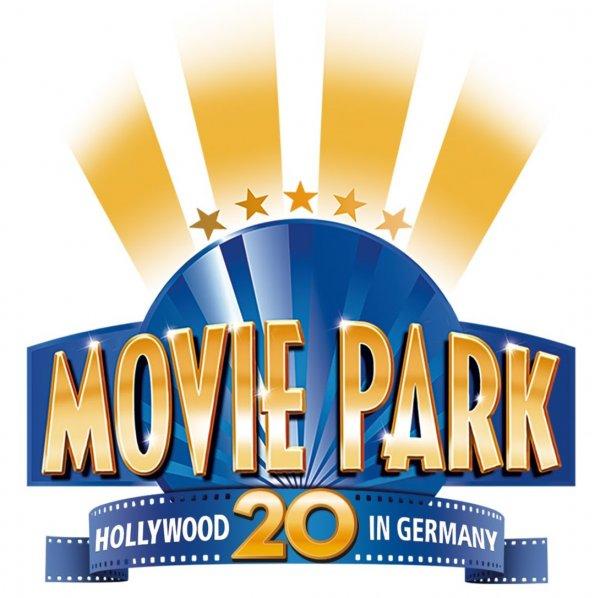 [Movie Park Bottrop]  1 Ticket für den Movie Park Germany inkl. Burger-Menü