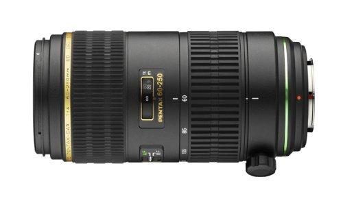 [Amazon.it] Pentax Objektiv smc DA 60-250mm f4.0 ED IF SDM für 1.162,64 €