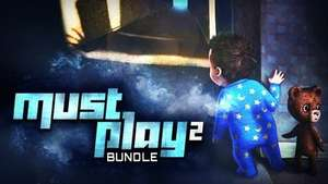 [Steam] Bundle Stars - Must Play Bundle 2