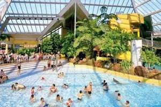 3-4 Tage Sunparks in Belgien (Center Parcs) - bis 8 Pers. 99,- € Festpreis gesamt plus 5,25 € p.P. (Mai+Juni)