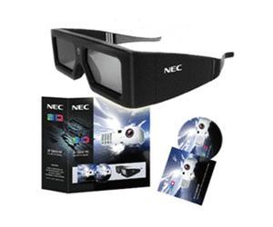 NEC 3D DLP Link Brille für 24€ inkl. Versand