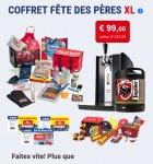 [Grenznähe Belgien - Offline] Philips Perfect Draft für 99 Euro inkl 1 Fass Jupiler und Zubehör
