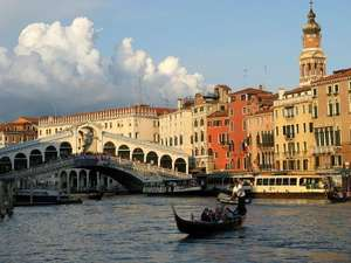 Reise: Langes Wochenende 3 Tage in Venedig - Flug, Tansfer und sehr gutes Hotel ab 149,-  € (ab Weeze, Hahn und Bremen)