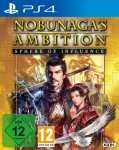 [Moluna] Nobunagas Ambition: Sphere of Influence | PS4 | Ersparnis 47% | Anime
