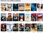 94 Filme bei Wuaki.tv für je 0,99€ leihen