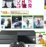 [Lokal Saturn Wolfsburg] 2x Quantum Break inkl. Alan Wake XBOX ONE für 55€