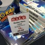[Lokal Saturn Osnabrück] Guitar Hero Live für alle Konsolen und IOS