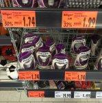 [Lokal] Kaufland Calw - ver. Philips LED Lampen 50-60% Reduziert. z.B. GU10 5W/30W warm nur 1,74€