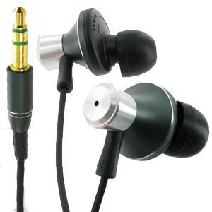 In-Ear Ohrhörer CSL 610 mit High End 14mm Schallwandler, EP Power Bass