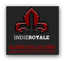 IndieRoyale: Alpha Collection #1 hat begonnen