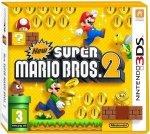 New Super Mario Bros: 2 [3DS - Download]  für 27,74€ @ CDKeys (mit Facebook Code)