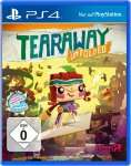 [Müller Off- & Online] PS4 - Tearaway Unfolded für 9,99€