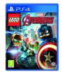 [base.com] Lego Marvel Avengers [PS4] für 32,93€ inkl. Versand