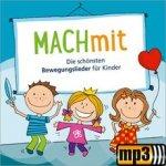 """[GerthMedien] Free Song: """"Kennt ihr"""" aus dem Album """"MACHmit"""" (Kinderlied)"""