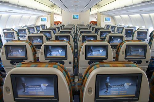 Flüge Frankfurt - Bangkok (return) ab 440 € im März/April