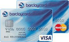 Barclaycard new double - Kreditkarte (VISA) & 2% beim Tanken Sparen + 23,33€ Qipu - 1. Jahr Kostenlos