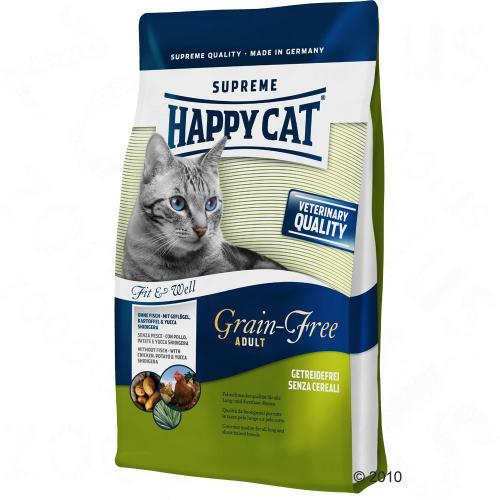 Happy Cat Tierfutter [Futterhaus] 50% sparen! [OFFLINE]