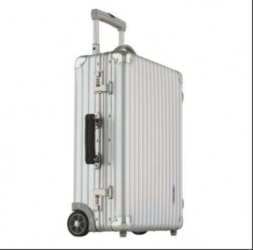 (München) Rimowa Classic Flight Cabin Trolley für 291€