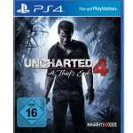 Berlin, Amazon Prime Now: Uncharted 4