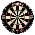 Winmau Blade IV Steel Dartboard bei Amazon für 33,67€ inkl. Versand