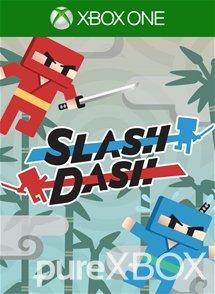 SlashDash mit Xbox Goldmitgliedschaft kostenlos als Zusätzliches Games with Gold