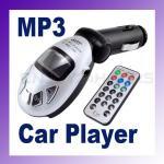 KFZ MP3 Player / FM Transmitter mit USB & SD Slot für nur 2,89€ aus China