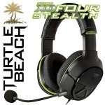 TURTLE BEACH / Xbox One / Ear Force XO FOUR Stealth Hochleistungs-Gaming-Headset / 39,99 EUR @Ebay und @Rakuten.de (Verkäufer jeweils Kabelplanet)