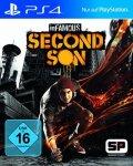 [PSN] [PS+] Infamous: Second Son (PS4) für 9,99€ *** mit First Light für 14,99€