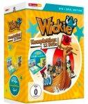 [Amazon] Wieder da: Wickie und die starken Männer - Komplettbox (12 Discs, Spiel-Edition), 1806 Minuten Spieldauer für 34,97€ statt 48€