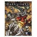 Darksiders: Comic & Artbook (96 Seiten, Farbe) - 3,97 Euro statt 24,95 @amazon.de