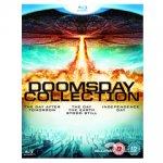 (Zavvi) Doomsday Collection (3x Blu-ray) OT für 6,55€
