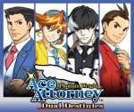 Phoenix Wright™: Ace Attorney™ – Dual Destinies [3ds]