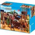 """[ZackZack] Playmobil """"Western Fort 5245"""" für 54,85 € statt 64,99 €"""