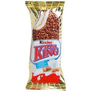 4er Pack Kinder Maxi King @ Netto 0,89