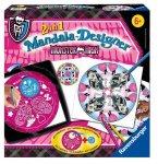 [Amazon Prime] Ravensburger - Monster High - Mandala-Designer 2-in-1 für 7,99€ statt ca. 15€