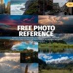 18GB high resolution Fotos umsonst | Perfekt für Bildbearbeitung