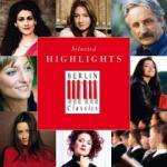 Berlin Classics - Selected Highlights @ Amazon