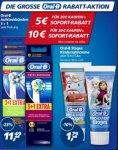 Real KW21- Oral B Rabattaktion (bis 10,00€ Rabatt möglich)